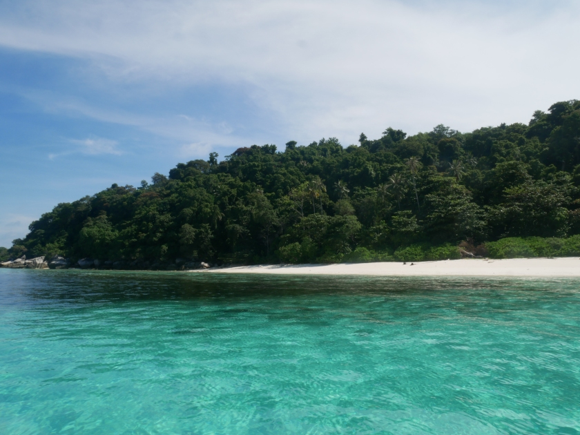 Ile Tioman Dive Resort